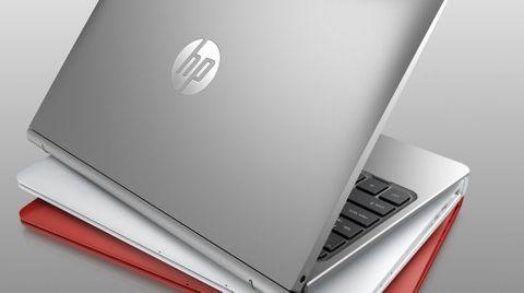 HP-datorer