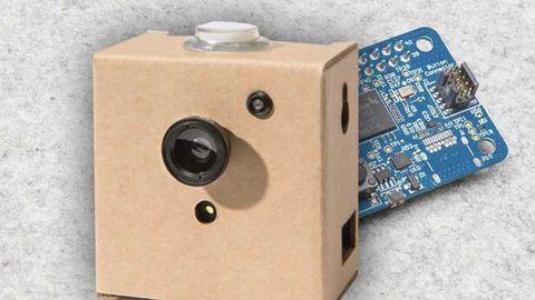 AIY Vision Kit