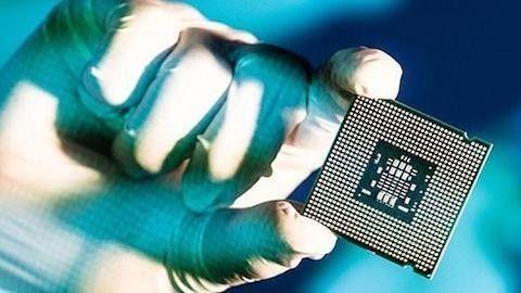 Annan processor