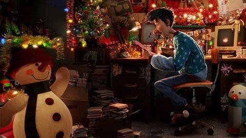 Här är filmerna som garanterat fixar julstämningen