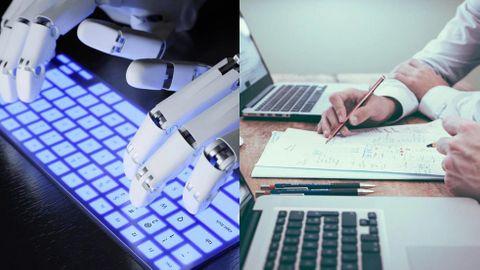 Maskininlärning