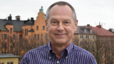 Claes-Håkan Johansson