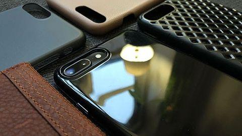 Skal och fodral till Iphone 8