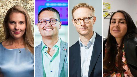 CIO Awards 2017: Här är alla vinnarna