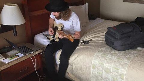 Nashville-bloggen