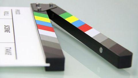 Film-klappa