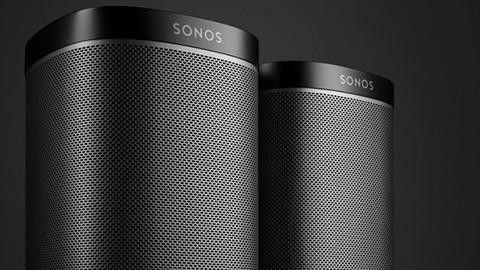 Sonos-högtalare