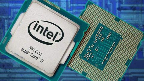 Intel buggar