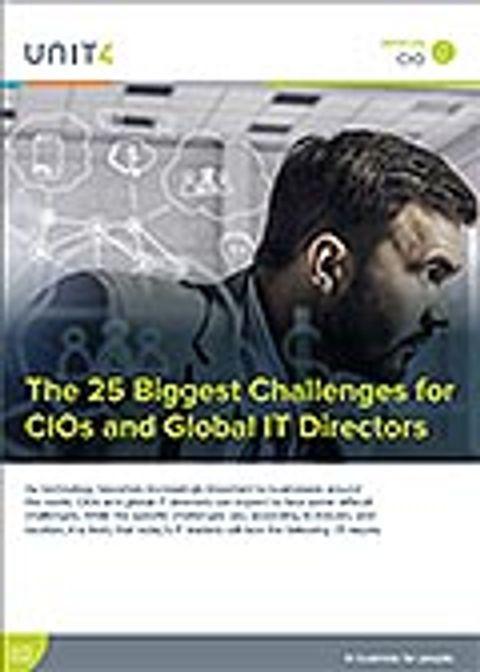 25 utmaningar
