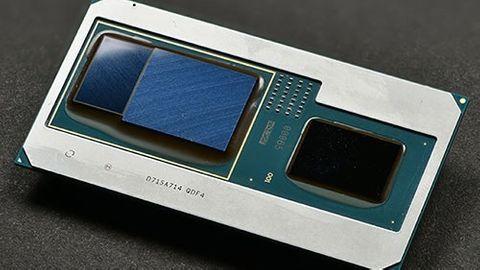 Intels nya kombinerade cpu+gpu
