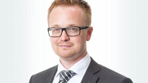 Markus Berglund