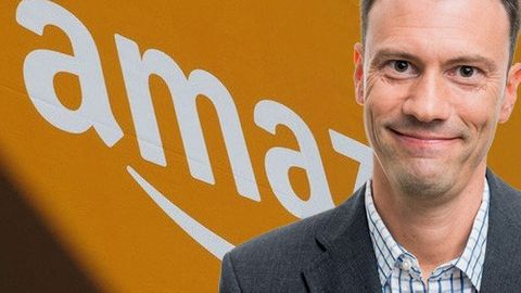 Martin Appel Amazon Sverige