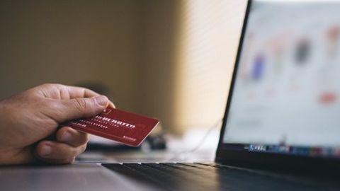 Kortbetalning pånätet