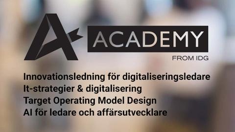IDG Academy