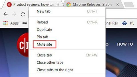 Ny Chrome-funktion tystar webbplatser permanent