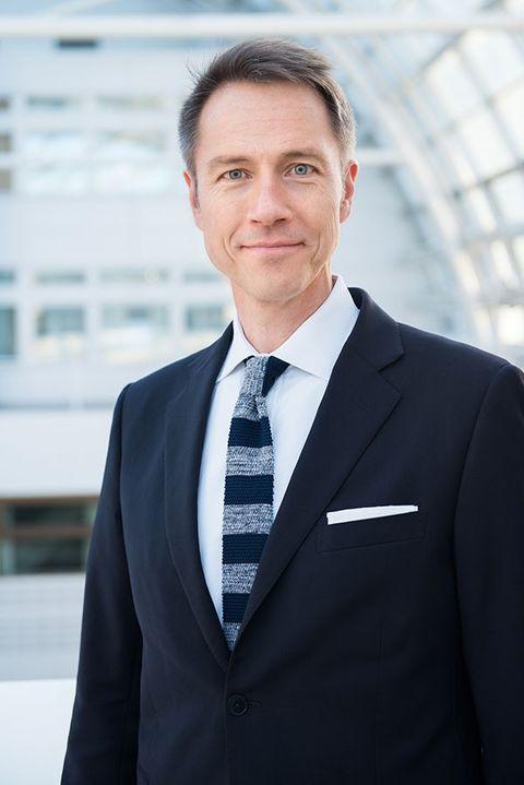 Magnus Josephson