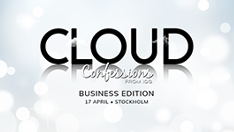 Cloud Confessions Business Edition, 17 april