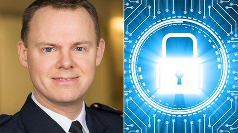 cyberförsvar