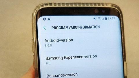 Android 8 Oreo