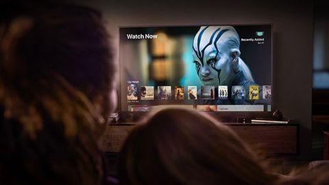 Apple kan lansera en streamingtjänst 2018