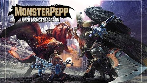 Monsterpepp