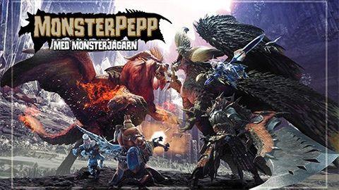 Monsterpepp