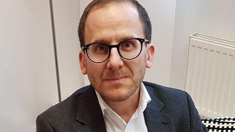 Mikael Petrén