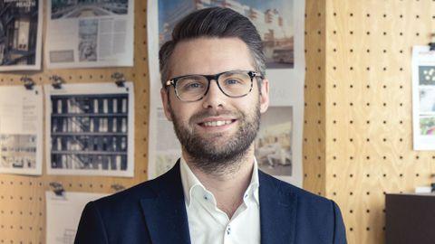 Martin Edling