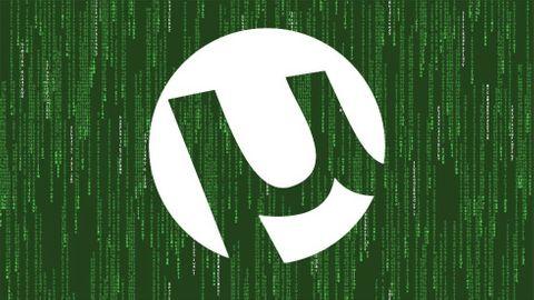 μTorrent-ikon