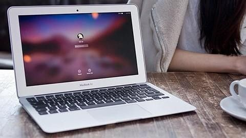 Macbook Air 11 tum