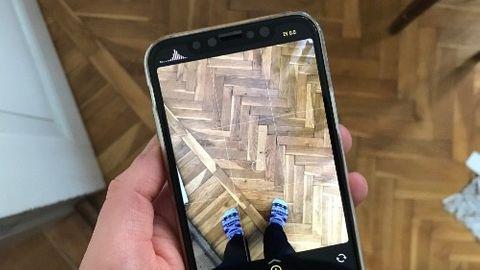 Bästa apparna för Iphone X