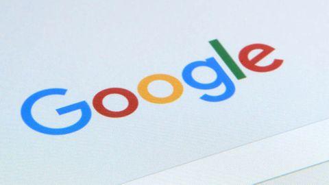 Google-logotyp
