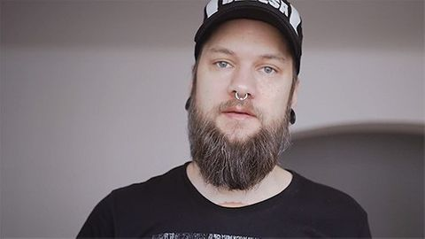 Ulf Blomberg