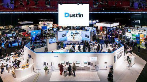 Dustin Expo
