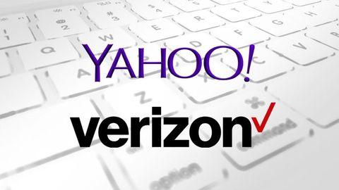 Yahoo och Verizon