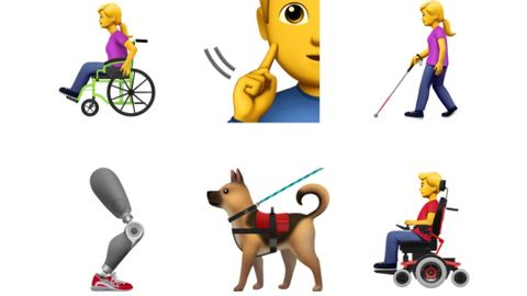 Nya emojis