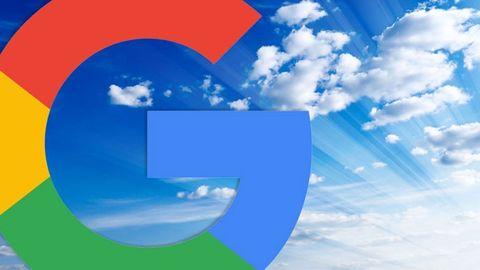 Google moln