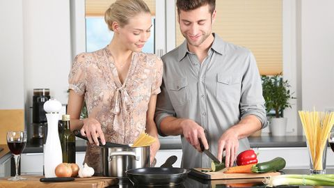 Framtidens kök: Här är prylarna som gör matlagandet smartare