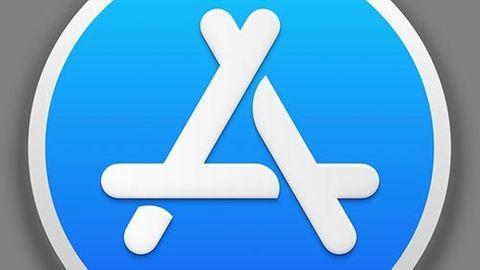 App Store-ikon