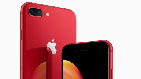 Iphone 8 Product Red Special Edition