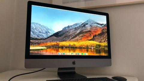 Snart fungerar inte längre gamla 32-bit-appar på Mac