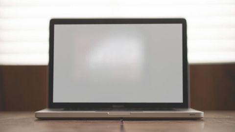 Gammal Macbook Pro