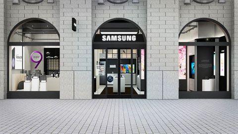 Samsung butik