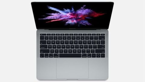 MacBook Pro 13 tum utan Touch Bar