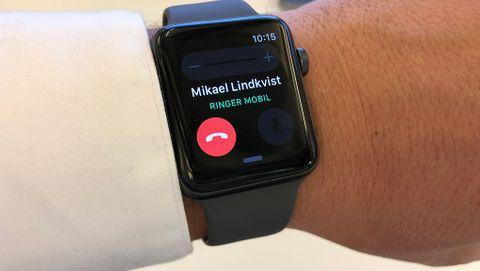 Apple Watch Series 3 GPS + Cellular 4g