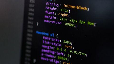 CSS-kod