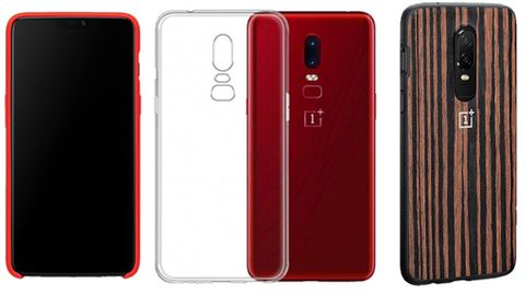 Snygga mobilkal till Oneplus 6