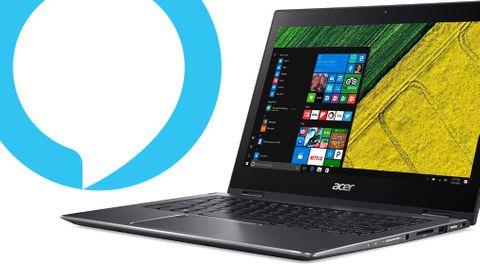 Acer Alexa