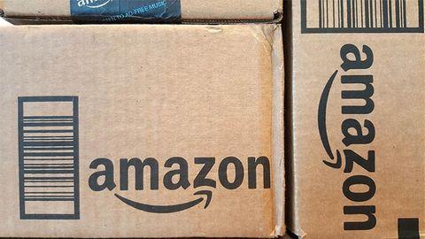 Amazon-kartonger