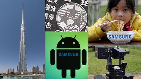 Fakta om Samsung